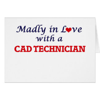how to become a cad technician