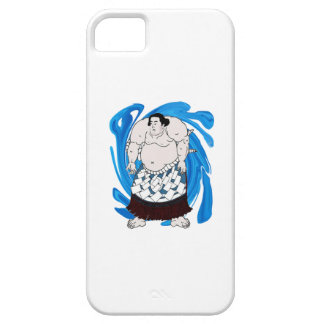 Madness and Mayhem iPhone 5 Cover