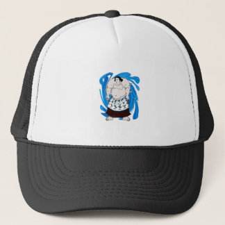 Madness and Mayhem Trucker Hat
