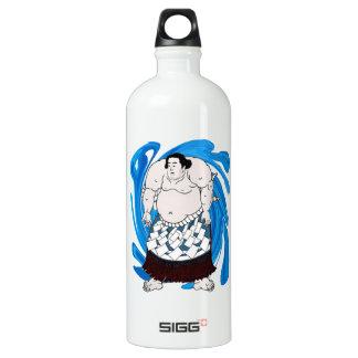 Madness and Mayhem Water Bottle