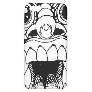 Madness Cover For iPhone 5C