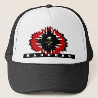 MADNESS TRUCK HAT