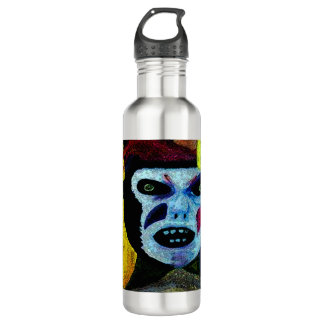 Madness water bottle