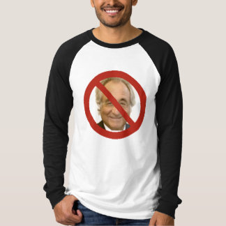 Madoff didn't run OFF with my Money T-Shirt