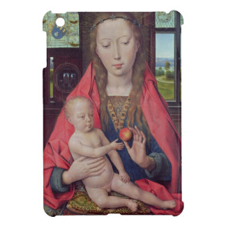 Madonna and Child 2 2 Cover For The iPad Mini