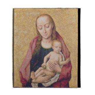 Madonna and Child 2 iPad Folio Covers
