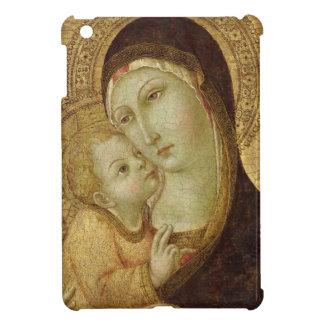 Madonna and Child 2 iPad Mini Covers