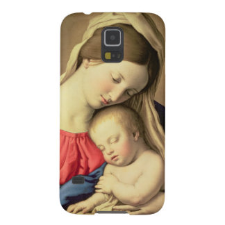 Madonna and Child 3 Cases For Galaxy S5