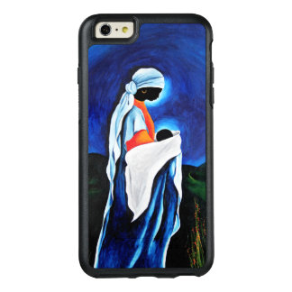 Madonna and child - Beloved Son 2008 OtterBox iPhone 6/6s Plus Case