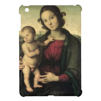Madonna and Child, c.1495 iPad Mini Cover