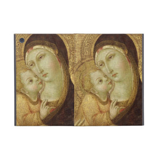 Madonna and Child Covers For iPad Mini