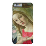 Madonna and Child Crowned by Angels, detail of the Barely There iPhone 6 Case