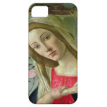 Madonna and Child Crowned by Angels, detail of the iPhone 5 Case