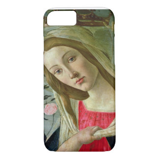 Madonna and Child Crowned by Angels, detail of the iPhone 7 Case