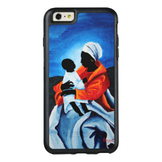 Madonna and child - First words 2008 OtterBox iPhone 6/6s Plus Case
