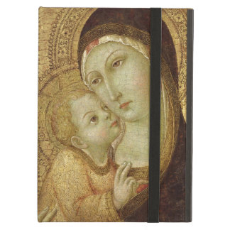 Madonna and Child iPad Air Cover