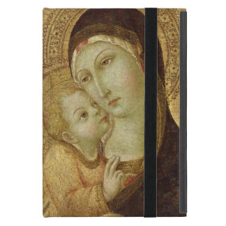 Madonna and Child Cases For iPad Mini