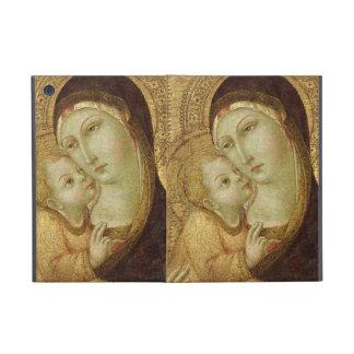 Madonna and Child iPad Mini Covers