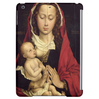 Madonna and Child iPad Air Covers