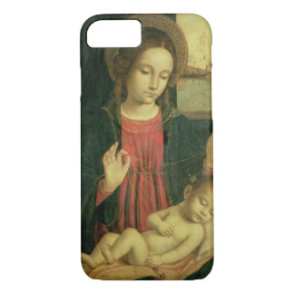 Madonna and Child iPhone 7 Case