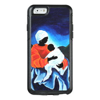 Madonna and child - Lullabye 2008 OtterBox iPhone 6/6s Case