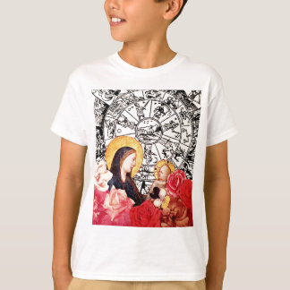 madonna and child T-Shirt