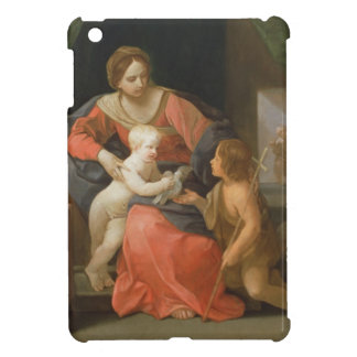 Madonna and Child with Saint John the Baptist Cover For The iPad Mini