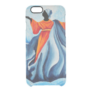 Madonna assumption - Sanctissima 2008 Clear iPhone 6/6S Case