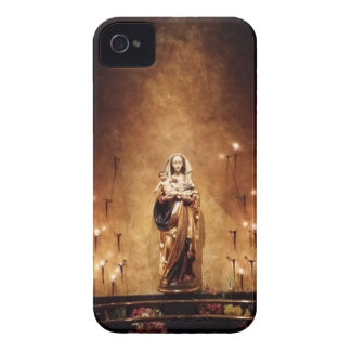 Madonna & Child iPhone 4 Covers
