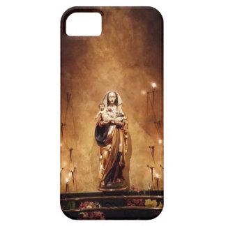 Madonna & Child iPhone 5 Cases