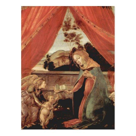 Madonna del Padiglione Postcard