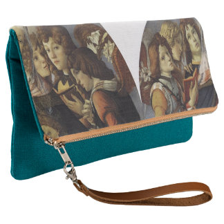 Madonna of the Pomegranate Botticelli Bag