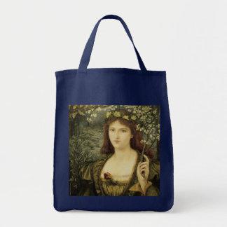 Madonna Pietra degli Scrovigni Tote Bag
