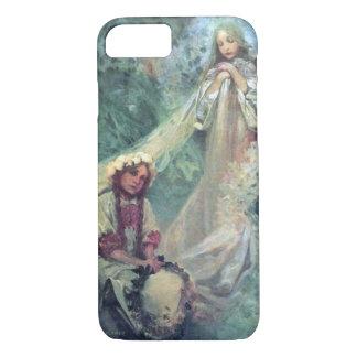Madonna Study 1904 iPhone 7 Case