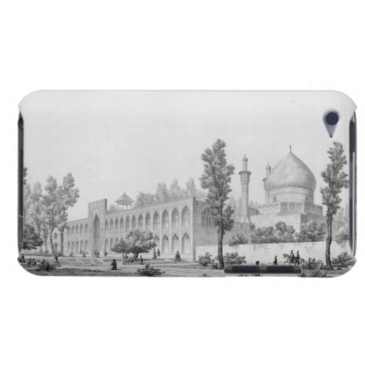 Madrasa-yi Masjid-i Shah Sultan Hussein, in Isfaha iPod Touch Case