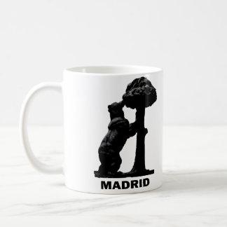 Madrid Coffee Mug