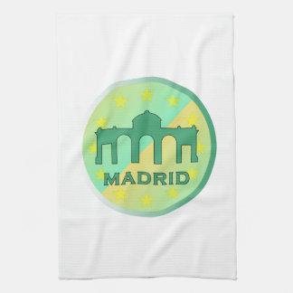 Madrid Kitchen Towel