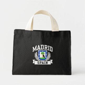 Madrid Mini Tote Bag