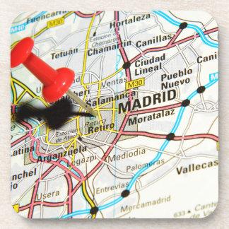 Madrid, Spain Coaster