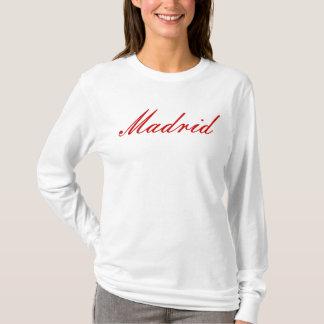 madridflagcom, Madrid T-Shirt