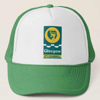 Madskull Glasgow City Scoundrels baseball cap