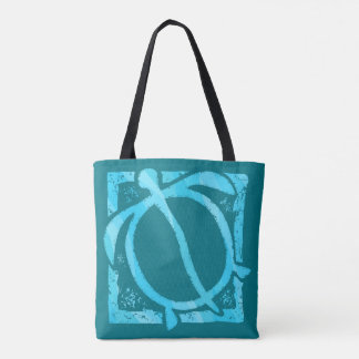 MadTropic Honu Tote Bag