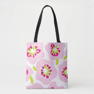 Maehwa Pink 2-in-1 Tote