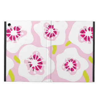 Maehwa Pink iPad Case