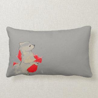 Maestro Kato Lumbar Pillow