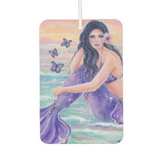 Maeva tropical mermaid ocean air freshener