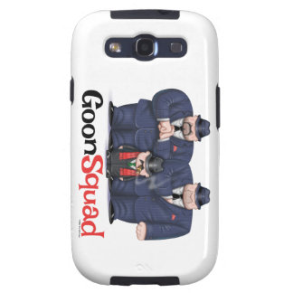 Mafia goon squad Samsung Galaxy S3 vibe case Galaxy SIII Case