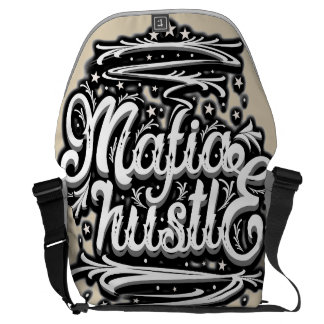 Mafia Hustle Ramirez Commuter Bag