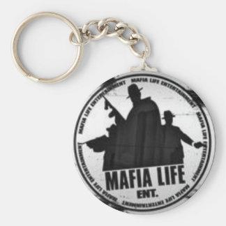 MAFIA LIFE KEYCHAIN