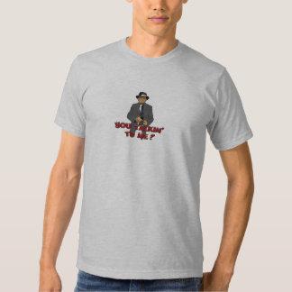 Mafioso - Color Tshirts
